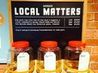 """Help raise funds. """"Local Matters"""" at Grill'd Fountain Gate."""